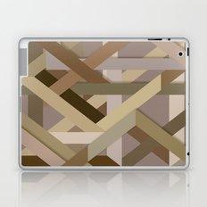 Abstract #379 Laptop & iPad Skin