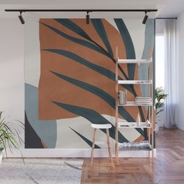 Abstract Art 35 Wall Mural