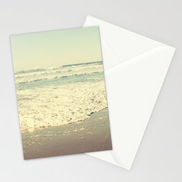 Oregon Beach Lomography Stationery Cards