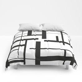 Lines #3 Comforters