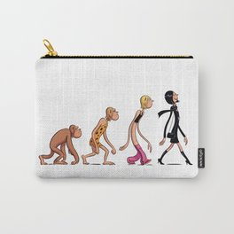 Évolution Carry-All Pouch