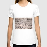 sand T-shirts featuring Sand... by I Take Pictures Sometimes