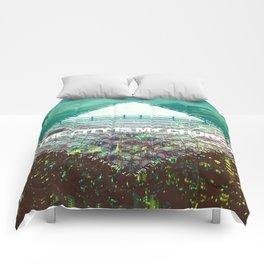 M83 - Midnight City Comforters