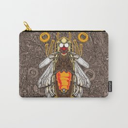 Microcosmos Lighting Carry-All Pouch