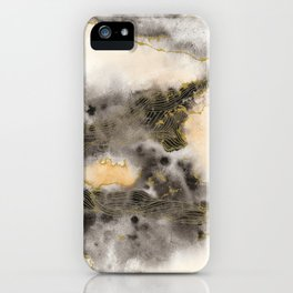 Improvisation 58 iPhone Case