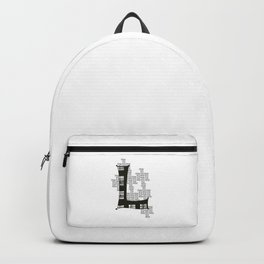 Color Me L Backpack