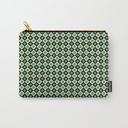 CHECK IT GREEN Carry-All Pouch
