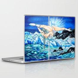 Pole Stars - CANCER Laptop & iPad Skin