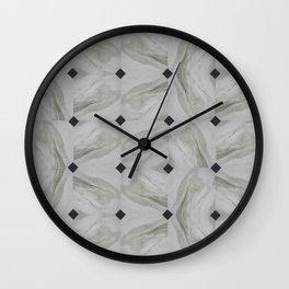 Tozzetto marble Wall Clock