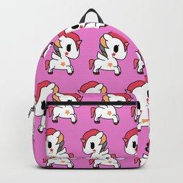 Cute Kawaii Unicorn Backpack