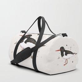 Oyster catcher Duffle Bag