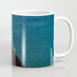 Half half Coffee Mug