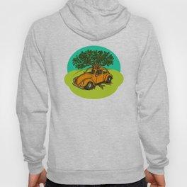 Tree Bug Hoody