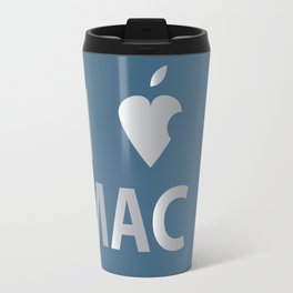 I heart Mac Travel Mug