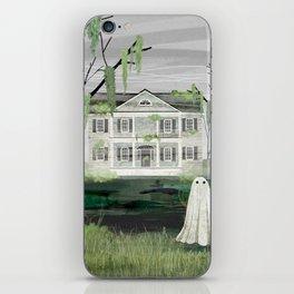 Walter's House iPhone Skin