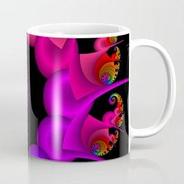the perky spiral -2- Coffee Mug