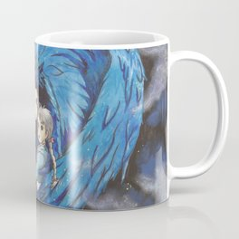 Howl's Heart Coffee Mug