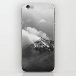Views from Cory Pass iPhone Skin