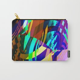 vampire colors Carry-All Pouch