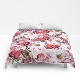 Magnolia Comforters