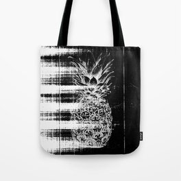 Anatomy of a Pineapple Tote Bag