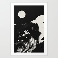 Kobresio Art Print