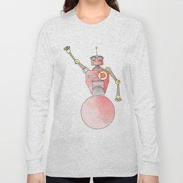 Rolly-Bot 2000 Long Sleeve T-shirt
