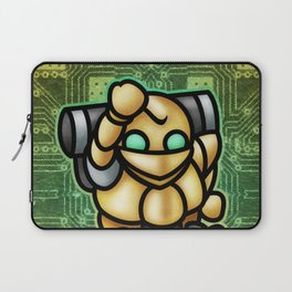 R-66Y Laptop Sleeve