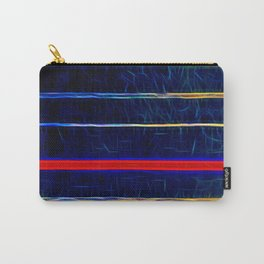 Wired up by Brian Vegas Carry-All Pouch