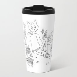 Plant Boy Travel Mug