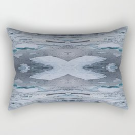 ICE Treasure Rectangular Pillow