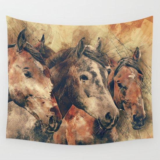 Horse by igorg