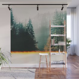 Into the Wild XIII Wall Mural