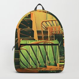 The Plant Backpack