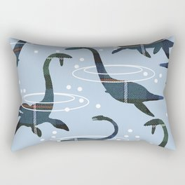 Nessie Rectangular Pillow