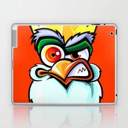King Rooster  Laptop & iPad Skin