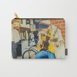 Canterbury Carry-All Pouch