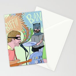 Fair Ohs Stationery Cards
