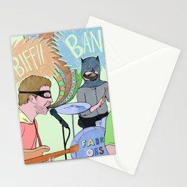 Fair Ohs Stationery Cards