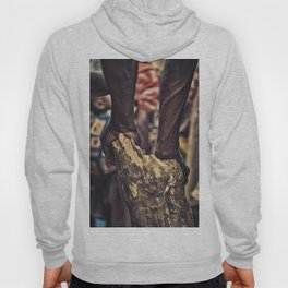 Stronger Together Hoody