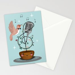 Sweetest Nectar Stationery Cards