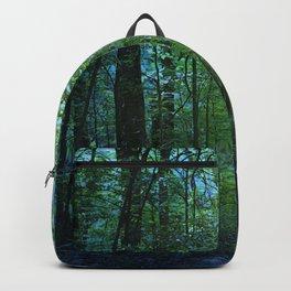 Deep Woods Backpack