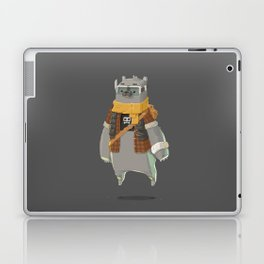 Timebear Laptop & iPad Skin