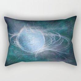 Futuristic Visions 07 Rectangular Pillow