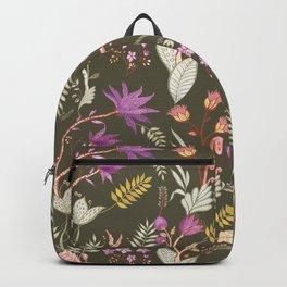 Tulum Backpack