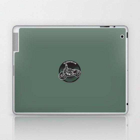 The Adventure Club Laptop & iPad Skin