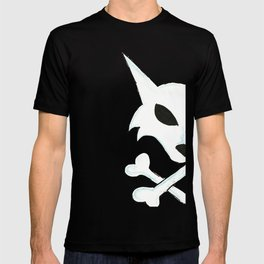 Crest of the Wolf Pirates T-shirt