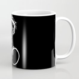 A Noir Spirit Coffee Mug