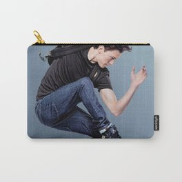 Tom Holland Jumping Carry-All Pouch