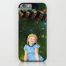 Roller Coaster iPhone 6s Slim Case